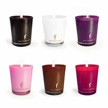 La roskey Scented Candles Gift Set - Vanilla, Rose, Jasmine, Sandalwood,... - $26.19