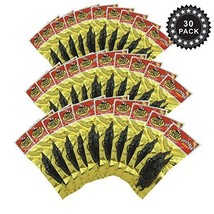 Climax BEST Premium Natural  1.75 OZ. Buffalo Jerky Original - 30 Pack - $186.96