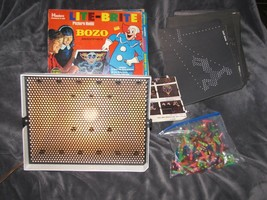 1967 Hasbro Vintage Lite-Brite & PEGS 5455, Original Box, Templates, WORKS! - $39.59