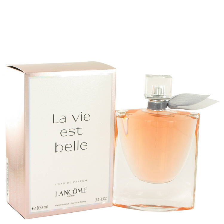 Primary image for La Vie Est Belle by Lancome Eau De Parfum Spray 3.4 oz