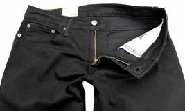 Levi's Strauss 514 Men's Original Slim Fit Straight Leg Jeans 514-0211 image 2