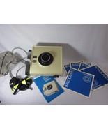 Vintage Kalograph Tape Printer Label Maker in Box - $148.49