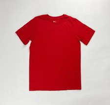 The Original Nike Tee Youth Large Boys Girls Athletic Cut Short Sleeve S... - $9.99