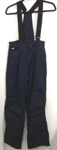 Womans 8 R Obermeyer Insulated Tahoe Suspender Snow Ski Pants NWT (hu-cb) - $18.99