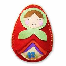 Heidi Boyd | Nesting Matryoshka Dolls | Whimsy Kits | Enjoy Creating Cle... - $24.89