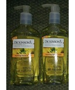 RARE Dickinson's Original Witch Hazel Foaming Facial Wash Gentle Formula... - $34.64