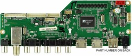 RCA 46RE01M3393LNA35-D2 Main Board for LED42C45RQ (See Note) - $32.78