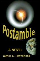 Postamble [Dec 01, 2001] Townshend, James E - $27.99
