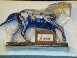 Trail Of Painted Ponies #1461 Lightning Bolt Westland Giftware AA-191993Collec image 3