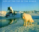 Arctic Fox hardback book