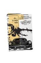 "Pingo World 1218PXVLLOA ""Pop 'Abstract Car with Spanish Text'"" Gallery W... - $53.41"
