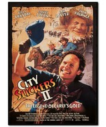 "City Slickers 2 Movie Poster 24x36"" - Frame Ready - USA Shipped - $17.09"
