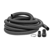 Superior Pump 99624 Universal Discharge Hose Kit 24-Feet With 1-1/4-Inch... - $10.54