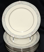 Lenox Charleston * 8 SALAD PLATES * First Quality, Gently Used Condition - $34.99