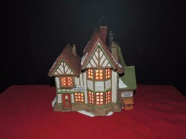 Dept 56 Dickens Village Hembleton Pewterer #58009-PB super sale - $9.31