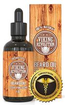 Beard Oil Conditioner - All Natural Cedarwood & Pine Scent with Organic Argan &  image 7