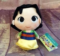 "Funko Disney Mulan 8"" Super Cute Plushies - $9.49"