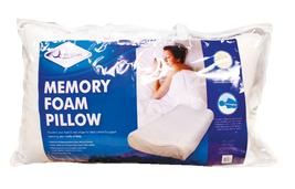 Orthopedic Memory Foam Pillow - $512,28 MXN