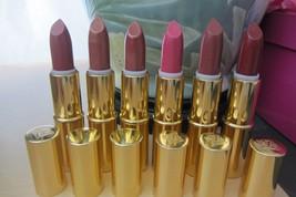 New Estee Lauder Lip Conditioner, Pure Color Lipstick choose your shade - $13.85+