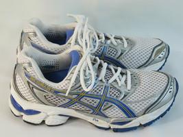 ASICS Gel Cumulus 12 Running Shoes Women's Size 8.5 US Excellent Plus Co... - $33.54