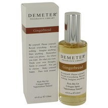 Demeter by Demeter Gingerbread Cologne Spray 4 oz for Women - $25.50
