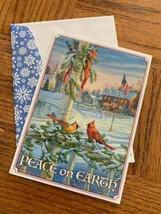 Christmas Greeting Card - $8.79