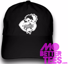 Custom Printed Paradise Garage dad hat (remake) DJ Larry Levan, House Music - $14.99