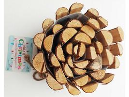 Hobby Lobby Make It Christmas Wood Bundle #5606090