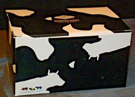 CowParade 7283 Dairy Crockett Westland Giftware # 9210 AA-191917 Vintage Collec image 3