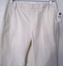 New GAP Classic Fit Pants Size 4 Stretch Cotton Bootcut 29.5'' inseam MSRP $49  - $24.74