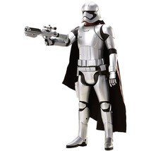 "NEW Disney Star Wars The Force Awakens Captain Phasma 20"" Figure w/ Blas... - $20.56"