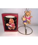 Hallmark Keepsake Ornament Grandma 1996 - $5.00