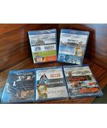 17 Movie Collection (Blu-ray) NEW-REGION 2 (ITALIAN) READ DESCRIPTION-Fr... - $78.30