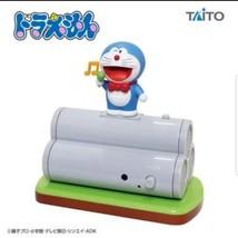 taito Doraemon Earthen pipe type speaker Japan limited goods Kawaii coll... - $40.21