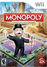 Monopoly [video game] - $34.95
