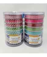 Celebrate It! Value Pack of Ribbon - New - $14.99