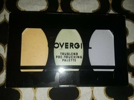 COVERGIRL Trublend Pre-Touching Palette YELLOW, GREEN, PURPLE NEW & SEALED - $3.60