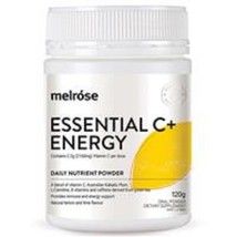 Melrose Essential C+ Energy 120g - $336.28