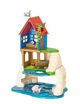 *House of the secret of Sylvanian Families Seaside series Adventure Island - $87.48
