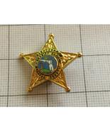 Obsolete Manatee County Florida Sheriff Department Lieutenants Badge - $175.00