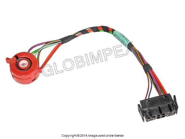 BMW Genuine Ignition Switch