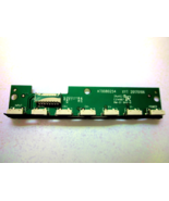 "RCA 32"" RTC328 AT0080254 XYT Keypad Control Board - $14.95"
