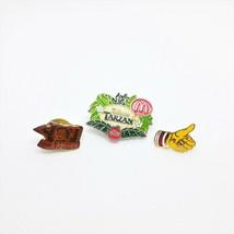 Vintage Mc Donald's Pins - $14.00