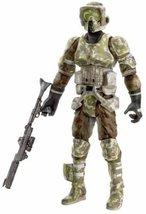 Star Wars saga collection erytocorpsek lone Trooper - $8.50