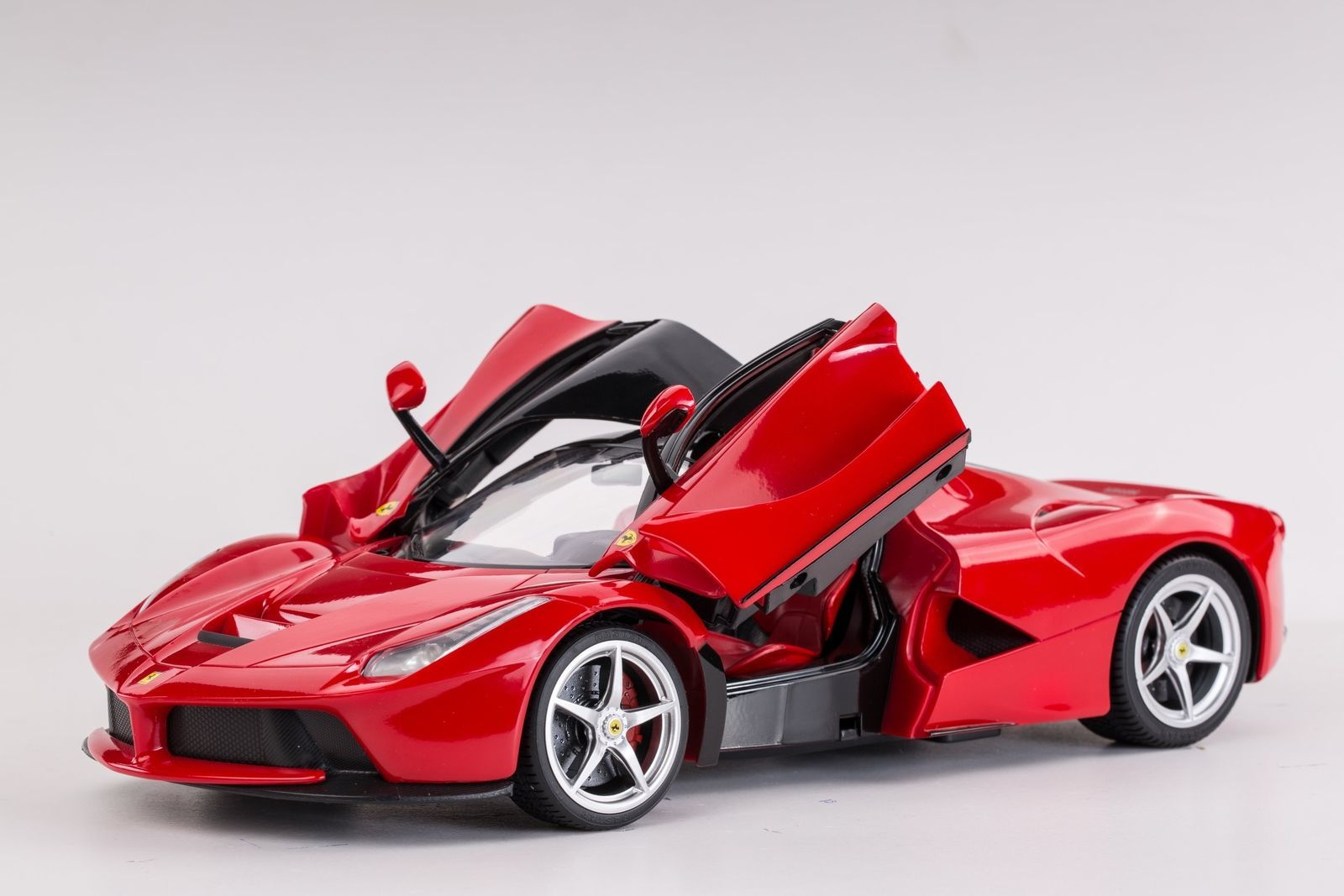 R c gorman for sale only 2 left at 75 officially licensed rc 114 la ferrari car rc rtr open doors w dailygadgetfo Image collections