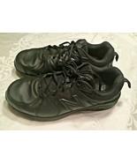 New Balance Mens MX857AB2 Black Cross Training Shoes Size 11.5  6E EXTRA... - $37.04
