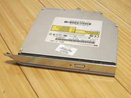 511880-001 TS-L633 Hp Dvd Drive W/ Bezel Pavilion DV6-1000 DV6-1355DX Tested - $18.52