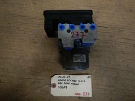 2005-2006-2007 HONDA ACCORD 3.0-L ABS PUMP & MODULE #SDBA3 (ABS-277)* - $29.65