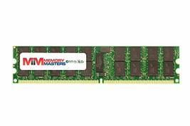 Memory Masters Supermicro MEM-DR240L-IL01-ER6 4GB (1x4GB) DDR2 667 (PC2 5300) Ecc - $19.64