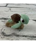 Disney Pixar Finding Nemo Squirt Figure Baby Turtle Cake Topper - $13.86